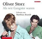 Als wir Gangster waren von Oliver Storz (2012)
