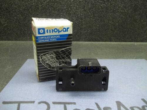 +New OEM Mopar 4318114 MAP Sensor