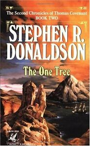 The-One-Tree-The-Second-Chronicles-of-Thomas-Covenant-Book-2-by-Stephen-R-Do