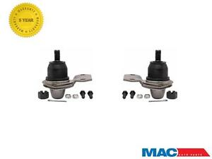 2-K8209-Suspension-Lower-Ball-Joints-74-78-Mustang-II