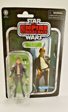 Star Wars Han Solo 3.75 inch Action Figure - E9573