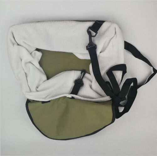 Booster Car Seat Pet Carrier Safety Basket Sheepskin Fit Medium /&Small Dogs Cats