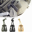 10Pc-Tactical-Molle-Strap-Outdoor-Backpack-Bag-Webbing-Carabiner-Buckle-Clip thumbnail 1