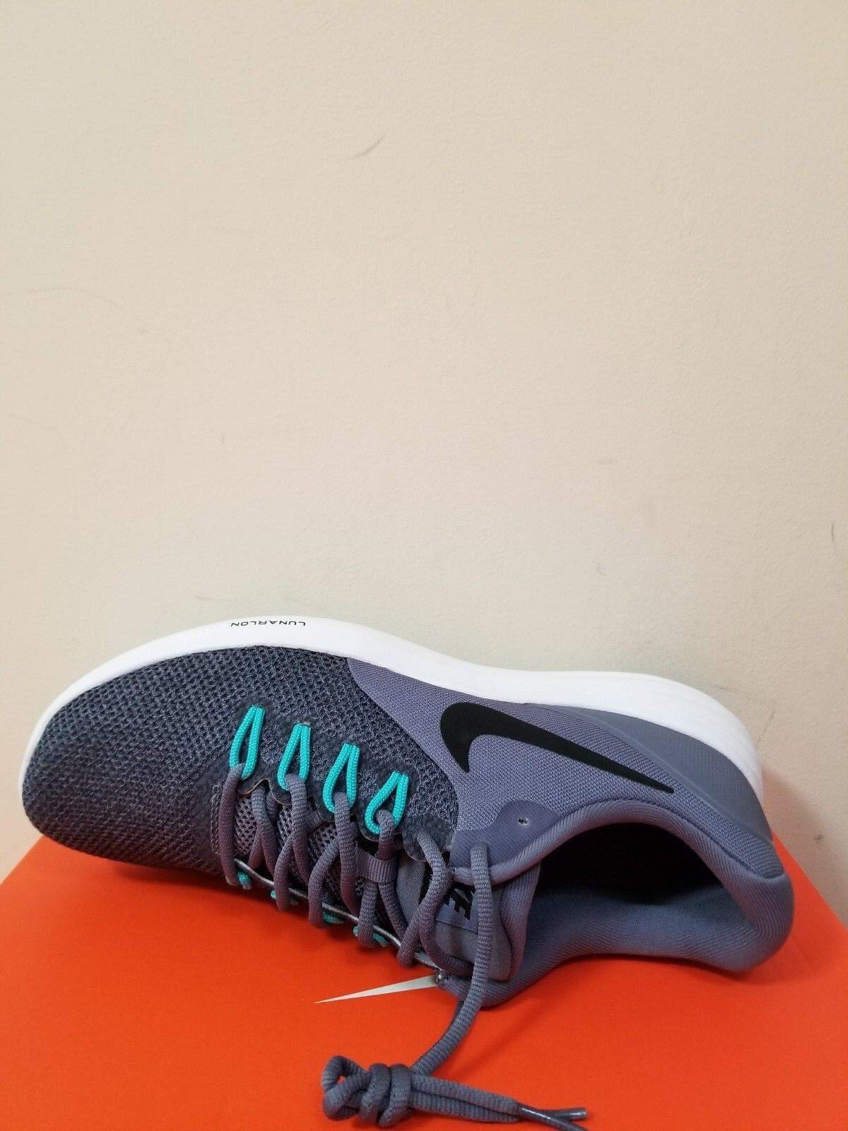 Nike Men's Lunar Apparent  Running shoes Size 8 NIB NIB NIB 5a60eb
