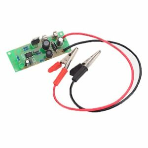 DIY-12-Voltage-Lead-Acid-Battery-Desulfator-Assembled-Kit-Reverse-POL-Protection