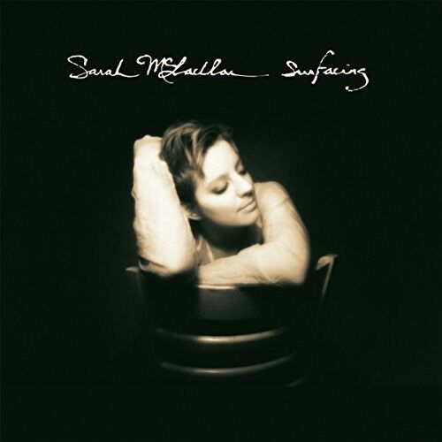 Sarah McLachlan - Surfacing [New Vinyl] UK - Import