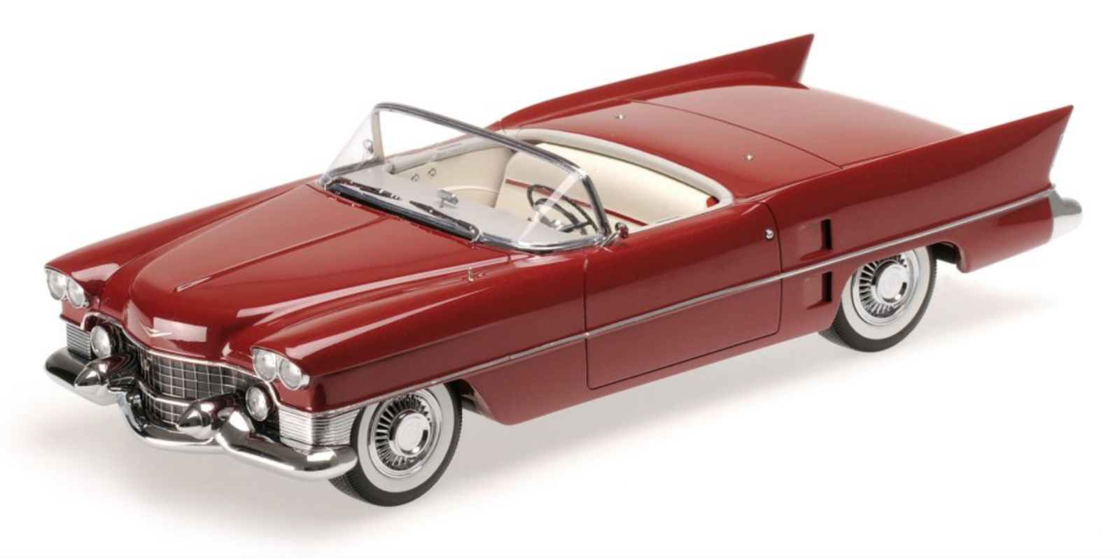 1  18 Cadillac Le Mans Dream voiture 1953 1 18 • Minichamps 107148231  avec le prix bon marché pour obtenir la meilleure marque