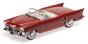 1 18 Cadillac Le Mans Dream Car 1953 1 18 • MINICHAMPS 107148231