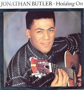 Jonathan-Butler-Holding-On-7-034-Vinyl-Single