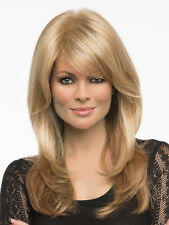 Brooke Envy Wigs Best Seller MOST COLORS Lacefront Monotop Long Layers Beautiful