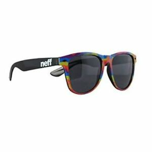 969fd55d77 Image is loading Neff-Headwear-Daily-Sunglasses-Whatever-Rasta-Glasses