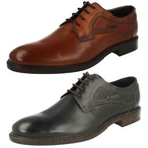 Formelle Chaussures Détails Sur Homme Bugatti gyfv76bY