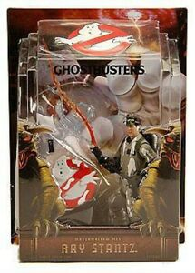 Figurine d'action exclusive de Ray Stantz Ghostbusters Marshmallow Mess