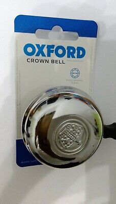 Newest Oxford Cycling Bicycle Handlebar Ring Bell Horn Retro Bell