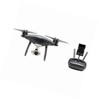 DJI Phantom 4 Pro Obsidian Edition 20MP 4K Quadcopter - Black