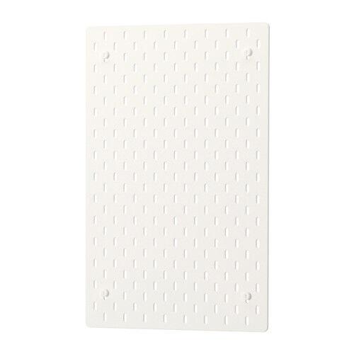 Nouveau Plaque skådis blanc disponible en 2 tailles 76x56 cm 36x56 cm