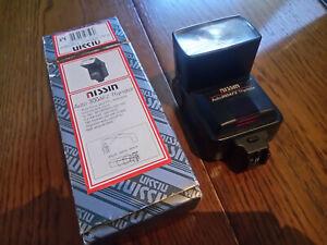 Flash pour appareil photo - NISSIN Auto 33AFZ Thyristor