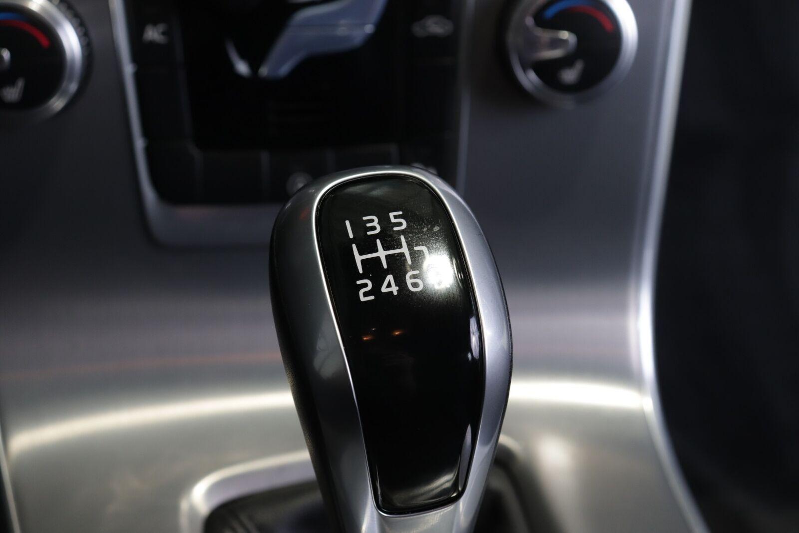 Volvo V60 D3 150 Momentum