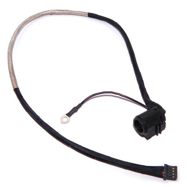 1X DC Power Jack Harness Cable For Sony Vaio PCG-3J1L PCG-3B2L PCG-3B4L PCG-3D3L