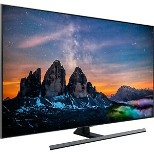 "Samsung 65"" QLED Smart TV Triple Tuner 3700 PQI"