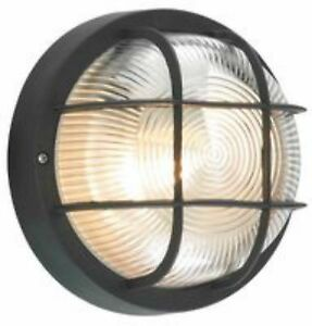 2x-MARS-round-bulkhead-light-fitting-garden-patio-shed-garage-workshop-230-240v