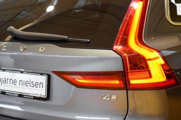 Volvo V90 2,0 T4 190 Inscription aut. - billede 3