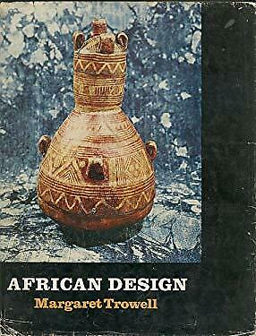 African design by Trowell, Margaret
