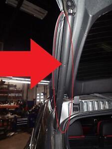 15 16 17 18 Porsche Cayenne Oem Left Trunk Lid Motor Strut Shock Ebay