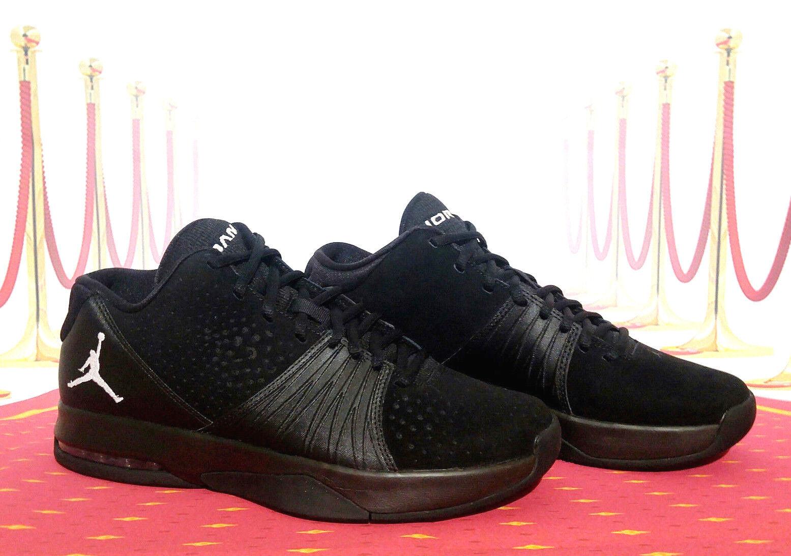 Nike jordan 5 bin 807546 010 männer - schuhe in allen größen neue triple schwarz