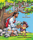 NIrV Read with Me Bible: An Nirv Story Bible for Children by Zondervan (Hardback, 2000)