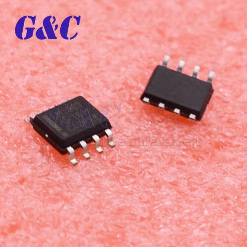 5PCS//10PCS//50PCS LM2903 SOP8 SINGLE SUPPLY LOW POWER DUAL COMPARATORS