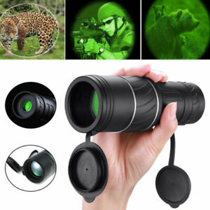 40X60-HD-Optical-Monocular-Hunting-Camping-Hiking-Telescope-Day-amp-Night-Vision