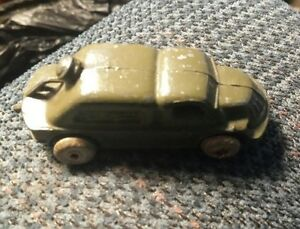Vintage Barclay Toy US Motor Unit Truck