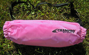 9f0f375a24bf Image is loading Champro-Sports-Football-Hand-Warmer-Adult-AF48PK-Pink-