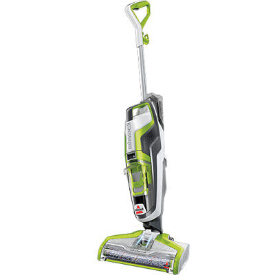 BISSELL CrossWave Deluxe Multi-Surface Wet Vacuum | NEW!