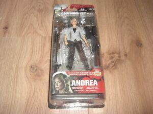 Qualifiziert The Walking Dead Serie 4 Andrea Actionfigur Figure Mcfarlane Toys Neu Film-fanartikel Filme & Dvds