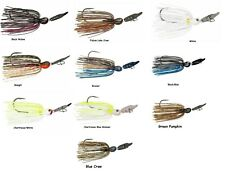 Strike King Thunder Cricket Vibrating Jig Choice of Colors and Sizes