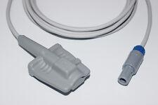 Bci Compatible Spo2 Finger Sensor For Adultround 7pins P8303