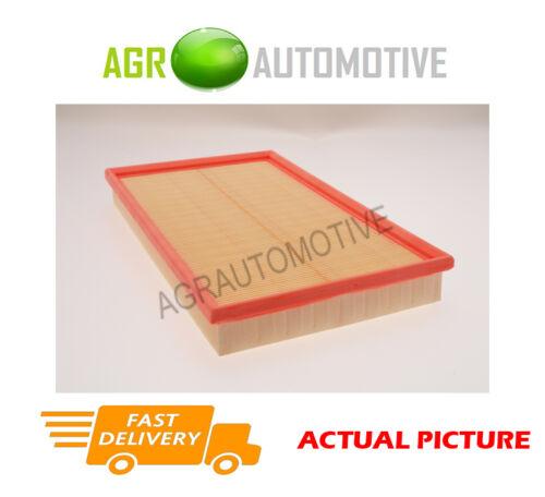 PETROL AIR FILTER 46100076 FOR OPEL VECTRA 1.8 125 BHP 2000-03