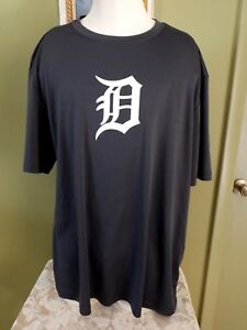 separation shoes ccc12 402e3 Details about DETROIT TIGERS FLYING TIGERS T-SHIRT * XL * GRAY * LAKELAND  FLYING TIGERS