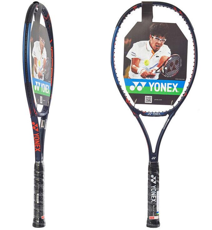 Yonex V-core Pro 97 Raqueta De Tenis Raqueta 97sq 310g G2 16x19 servidores hyeon Chung