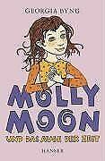 Molly-Moon-und-das-Auge-der-Zeit-von-Georgia-Byng-Buch-Zustand-gut