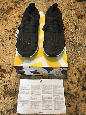 wholesale price classic fashion Authentic Adidas UltraBOOST UNcaged Core Black/Active Red Blue Size 12  Shoes | eBay