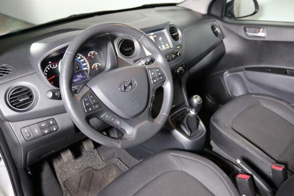 Hyundai i10 1,0 Premium - billede 5