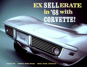 1968-Chevrolet-Ex-Sell-Erate-Corvette-AND-Corvair-for-68-Colr-Film-CD-MP4