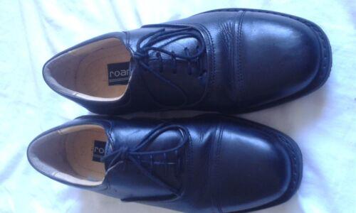 Lace Roamers 6 Shoes Taglia Mens Up Black 0OwE77q