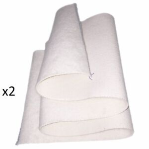 Professional-Shoe-Shine-Buffing-Cloth-20-034-x-5-034-TWO-PACK