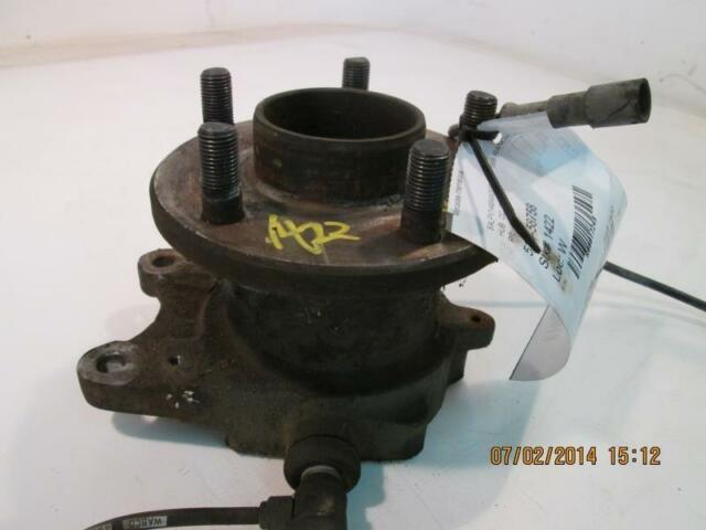 Rear Hub Assembly 1992 on wards RUB500240 LAND ROVER DISCOVERY ONE  Front