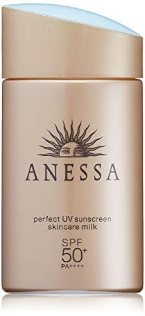 Shiseido Anessa Perfecto UV Filtro Solar Skincare Leche SPF50 pa 60mL/59ml