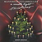 Candlelight Christmas Mannheim Steamroller 2012 CD